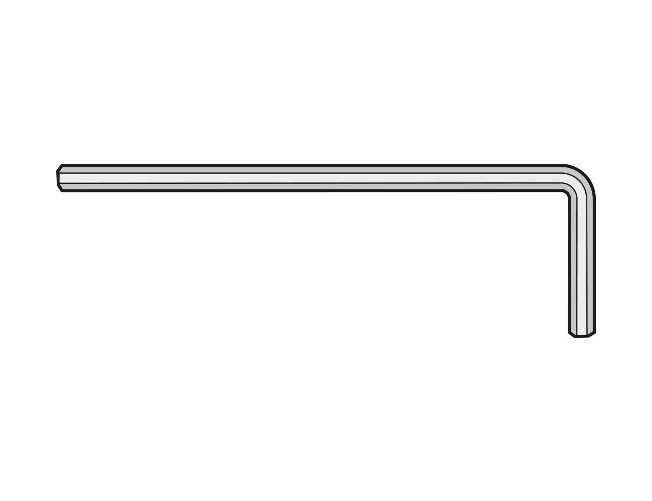 Sechskantschraubendreher 2 mm