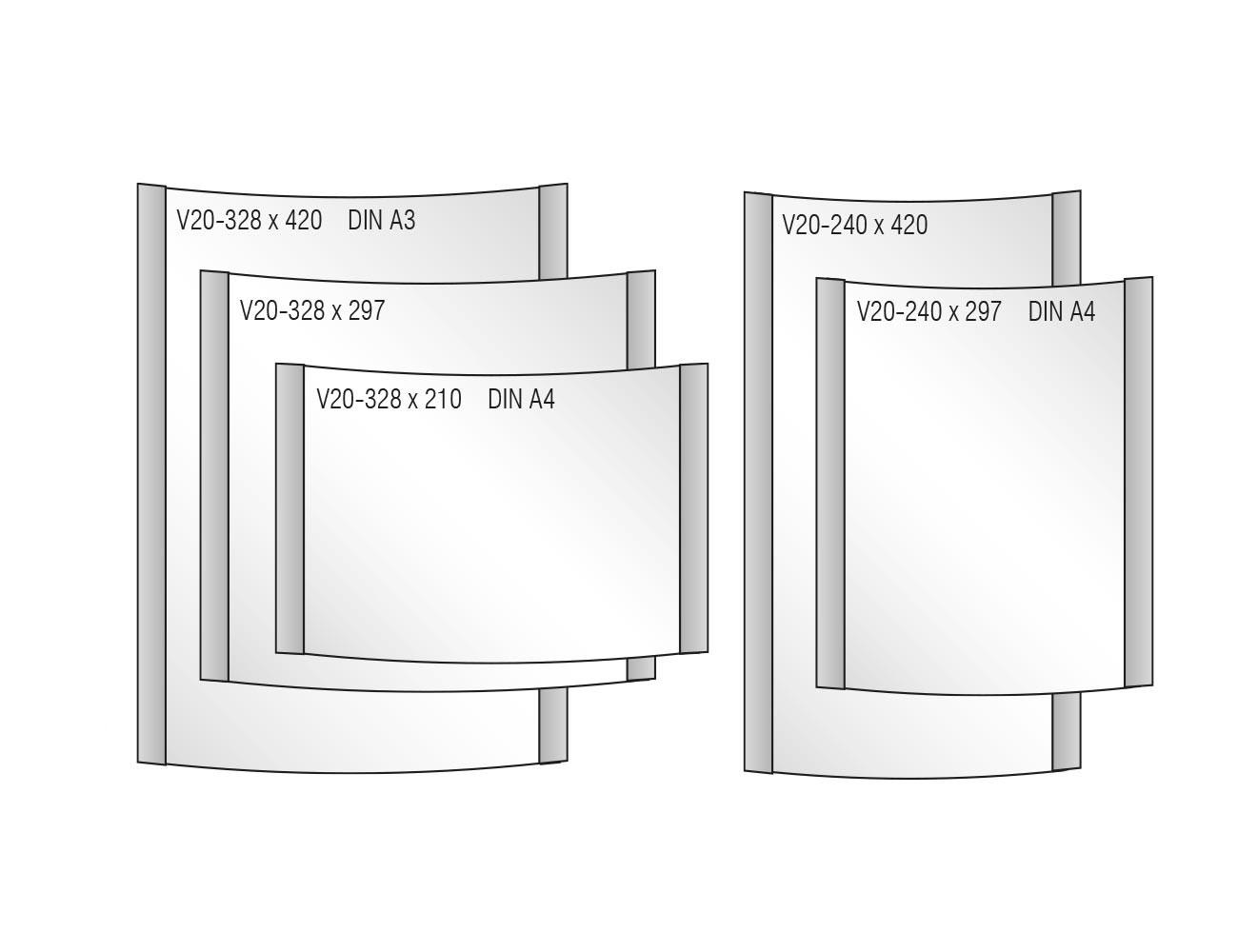 Infoschild VEXO